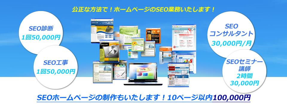 SEO会社|SEO対策なら 大阪市 ハブネット